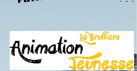 Service Animation Jeunesse La Bruffière
