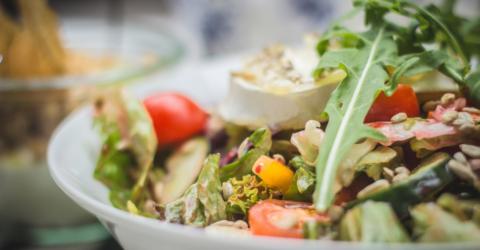 Image repas équilibré de l'Étoile du Soir à La Bruffière